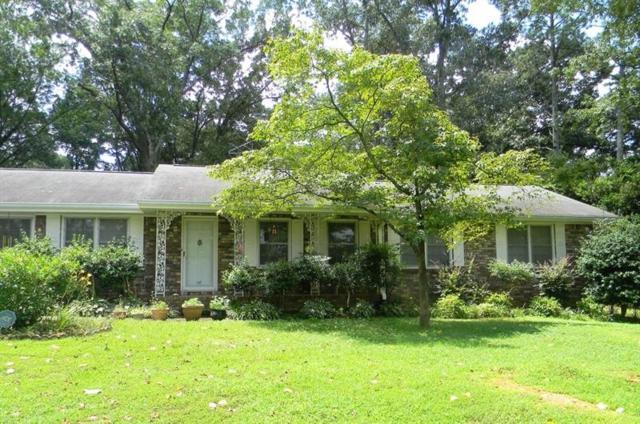 557 Lummus Avenue, Austell, GA 30168 (MLS #6039072) :: North Atlanta Home Team