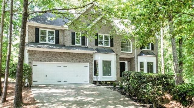 1180 Lochshyre Way, Lawrenceville, GA 30043 (MLS #6039091) :: RE/MAX Paramount Properties