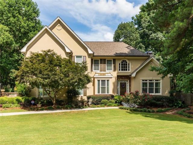 279 Nimblewill Way SW, Lilburn, GA 30047 (MLS #6039113) :: RE/MAX Paramount Properties
