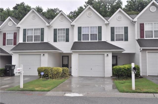 6959 Gallant Circle SE #9, Mableton, GA 30126 (MLS #6039116) :: RE/MAX Paramount Properties