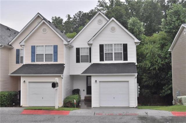 6729 Gallant Court SE #28, Mableton, GA 30126 (MLS #6039125) :: RE/MAX Paramount Properties