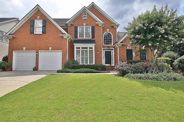 2347 Briarleigh Way, Dunwoody, GA 30338 (MLS #6039131) :: North Atlanta Home Team