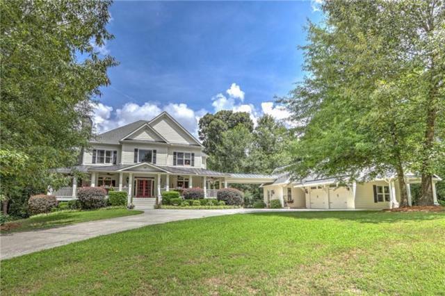 2886 Edwards Estate Circle, Dacula, GA 30019 (MLS #6039143) :: North Atlanta Home Team