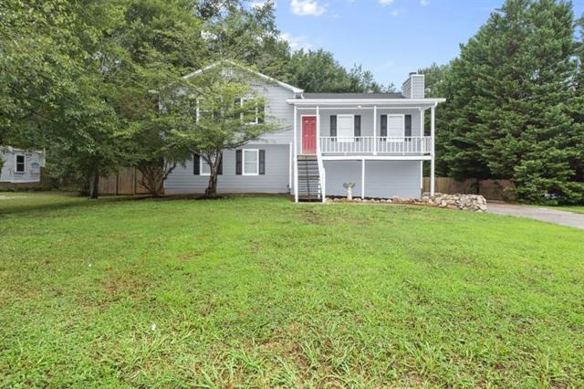 43 Winchester Drive, Euharlee, GA 30145 (MLS #6039168) :: RE/MAX Paramount Properties