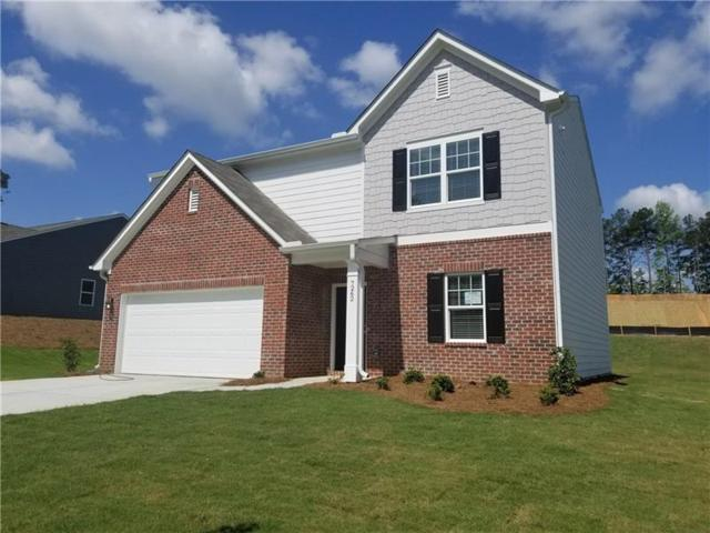 7229 Lacey Drive, Douglasville, GA 30134 (MLS #6039183) :: The Russell Group