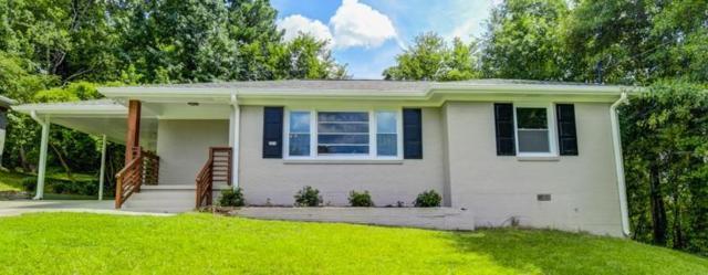 2975 Belvedere Lane, Decatur, GA 30032 (MLS #6039188) :: RE/MAX Paramount Properties