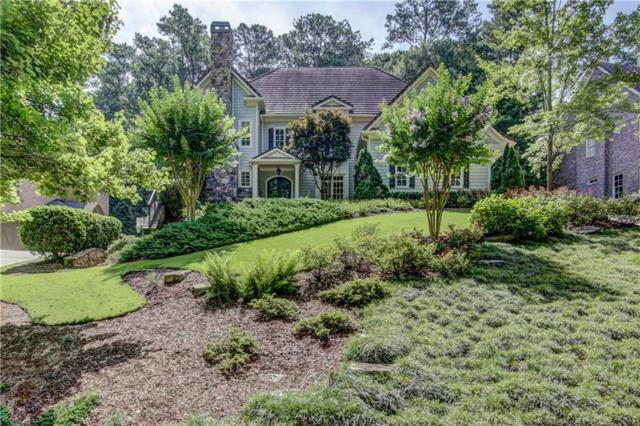 4101 Rickenbacker Drive NE, Atlanta, GA 30342 (MLS #6039195) :: The Hinsons - Mike Hinson & Harriet Hinson