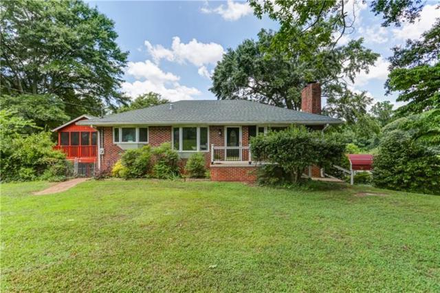 2942 Old Norcross Road, Tucker, GA 30084 (MLS #6039201) :: North Atlanta Home Team