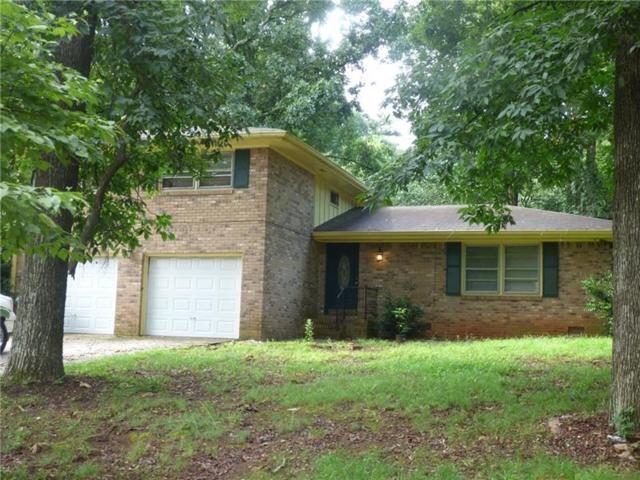 4337 Pleasant Forest Drive, Decatur, GA 30034 (MLS #6039213) :: North Atlanta Home Team