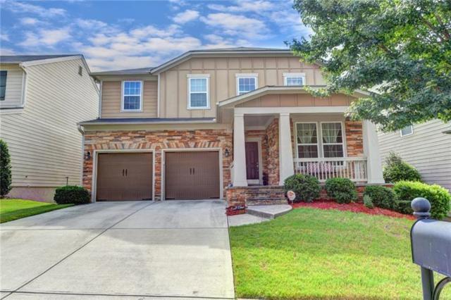 3660 Silver Springs Road, Cumming, GA 30041 (MLS #6039221) :: RE/MAX Paramount Properties