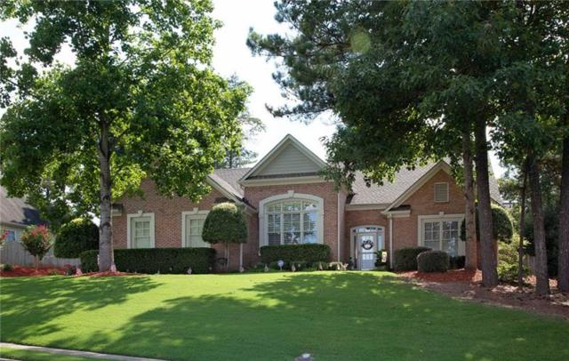 5522 Blue Cedar Drive, Sugar Hill, GA 30518 (MLS #6039233) :: North Atlanta Home Team