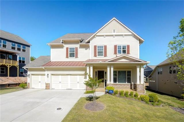 5320 Bluestone Circle, Mableton, GA 30126 (MLS #6039257) :: RE/MAX Paramount Properties