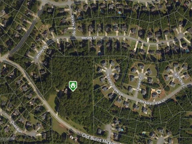000 Old Burnt Hickory Road, Acworth, GA 30101 (MLS #6039263) :: North Atlanta Home Team