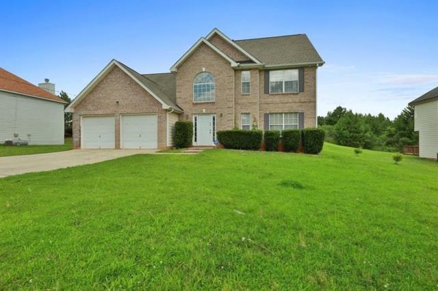 5048 Galleon Crossing, Decatur, GA 30035 (MLS #6039265) :: North Atlanta Home Team