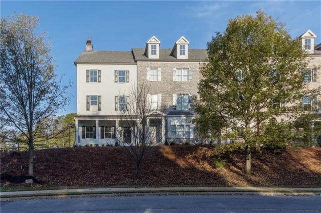1910 Forte Lane, Alpharetta, GA 30009 (MLS #6039271) :: North Atlanta Home Team