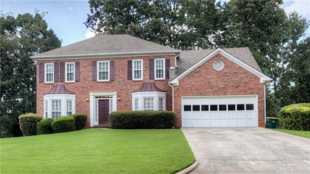 11675 Dunhill Place Drive, Johns Creek, GA 30005 (MLS #6039288) :: Kennesaw Life Real Estate
