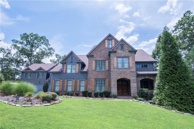 18 Plantation Ridge Drive SE, Cartersville, GA 30120 (MLS #6039304) :: RE/MAX Paramount Properties