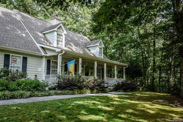 4765 Watson Mill Court, Loganville, GA 30052 (MLS #6039318) :: RE/MAX Paramount Properties