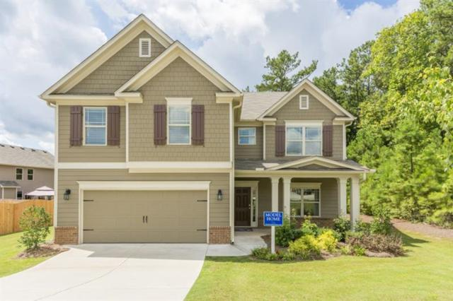 25 Victoria Drive, Fairburn, GA 30213 (MLS #6039320) :: RE/MAX Paramount Properties
