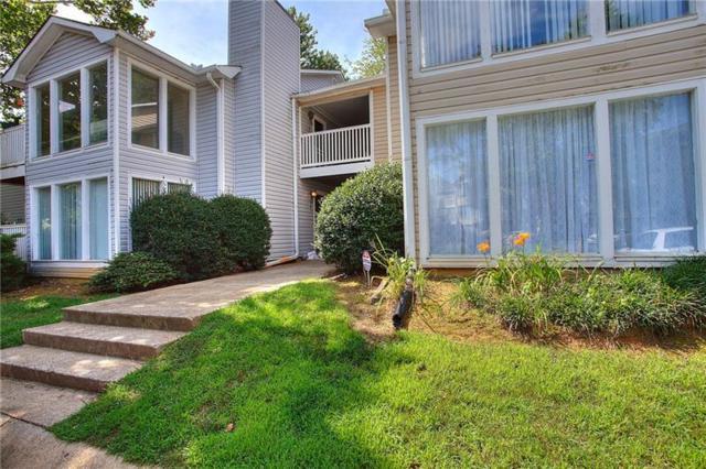 1409 Augusta Drive SE, Marietta, GA 30067 (MLS #6039331) :: RE/MAX Paramount Properties