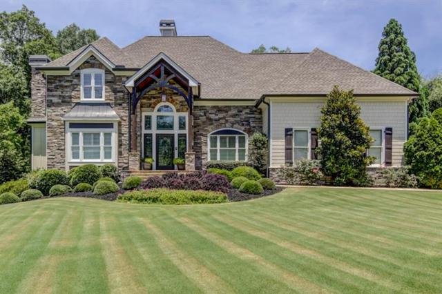 4249 Columns Drive SE, Marietta, GA 30067 (MLS #6039336) :: The Hinsons - Mike Hinson & Harriet Hinson