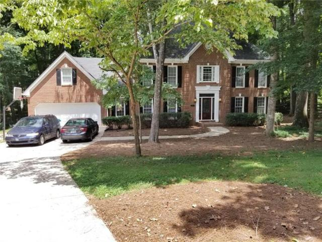 5685 Creekside Court, Peachtree Corners, GA 30092 (MLS #6039356) :: Buy Sell Live Atlanta