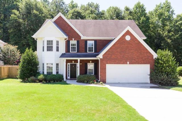 1613 Streamwood Drive, Powder Springs, GA 30127 (MLS #6039361) :: North Atlanta Home Team