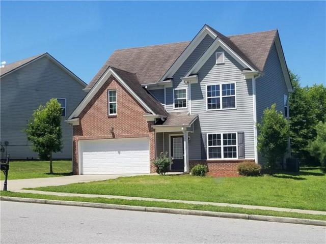 1022 Ventura Drive, Gainesville, GA 30504 (MLS #6039368) :: RE/MAX Paramount Properties