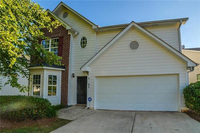 90 Creek Way, Covington, GA 30016 (MLS #6039379) :: RE/MAX Paramount Properties