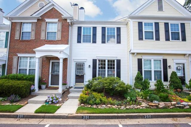 291 Devonshire Drive, Alpharetta, GA 30022 (MLS #6039389) :: North Atlanta Home Team