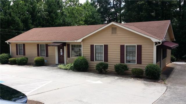 3782 Cherokee Street, Kennesaw, GA 30144 (MLS #6039397) :: North Atlanta Home Team