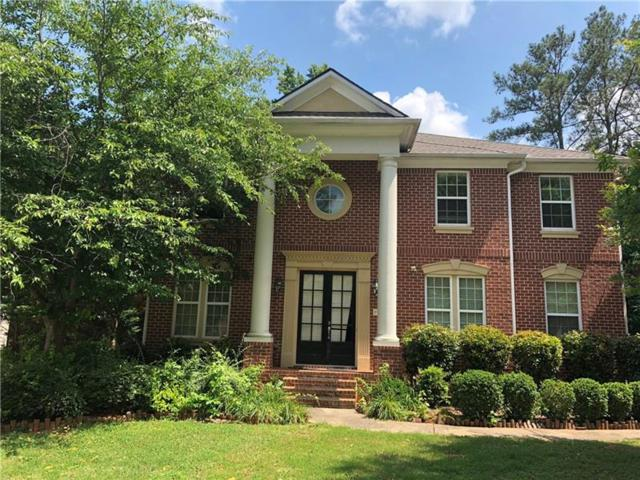 3322 Sequoia Avenue, Atlanta, GA 30349 (MLS #6039408) :: North Atlanta Home Team
