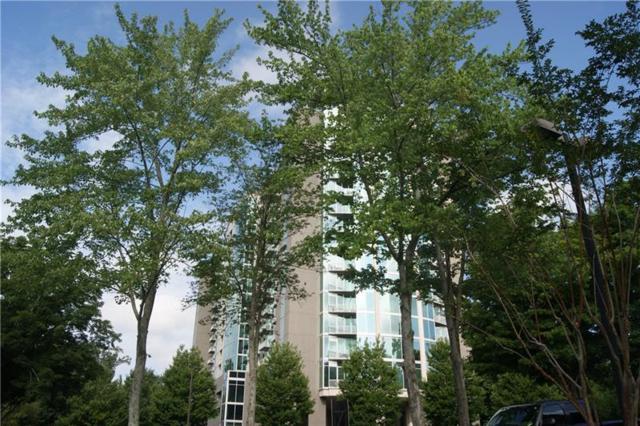 3300 Windy Ridge Parkway SE #608, Atlanta, GA 30339 (MLS #6039429) :: RCM Brokers