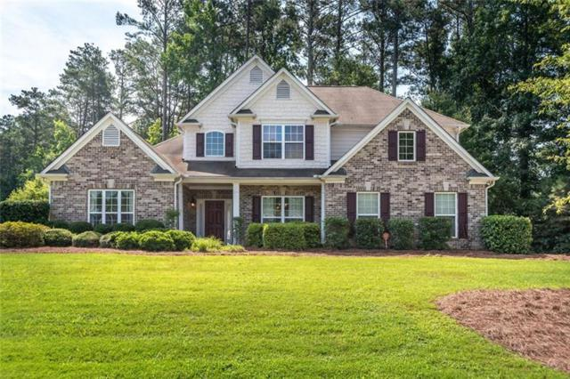 2985 Maple Springs Court, Marietta, GA 30064 (MLS #6039432) :: North Atlanta Home Team