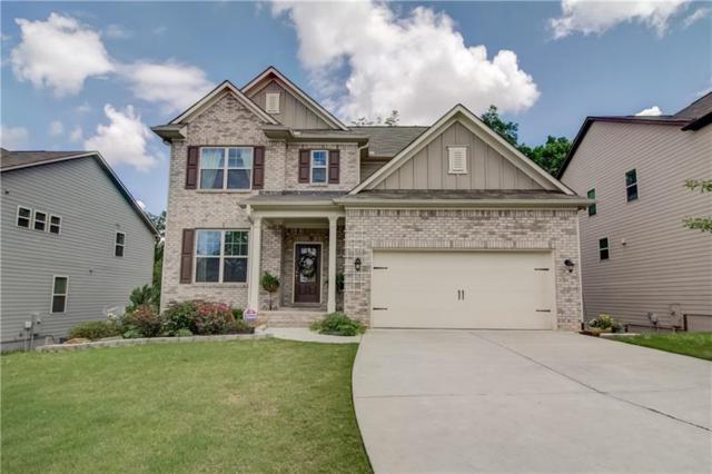 6090 Bluff Heights Drive, Cumming, GA 30040 (MLS #6039439) :: North Atlanta Home Team