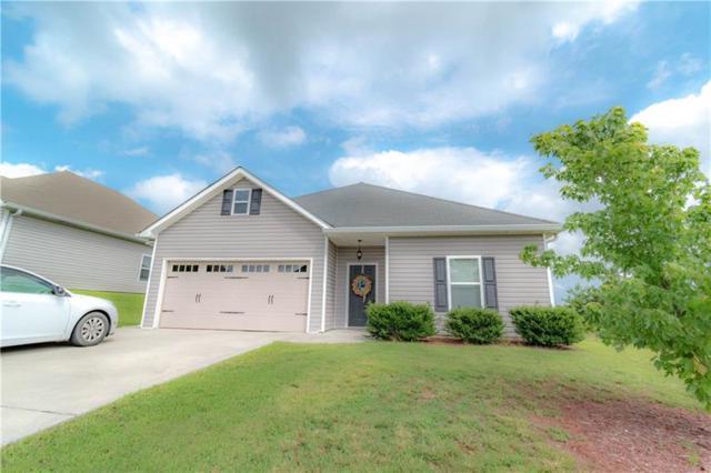 121 Pinto Lane, Fairmount, GA 30139 (MLS #6039449) :: RE/MAX Paramount Properties