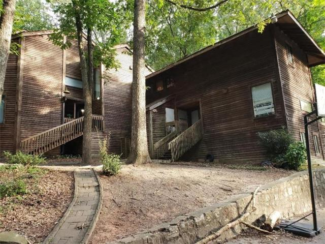 2471 Terrace Trail, Decatur, GA 30035 (MLS #6039454) :: The Bolt Group