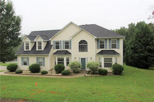 4729 Sanctuary Court, Douglasville, GA 30135 (MLS #6039457) :: Kennesaw Life Real Estate