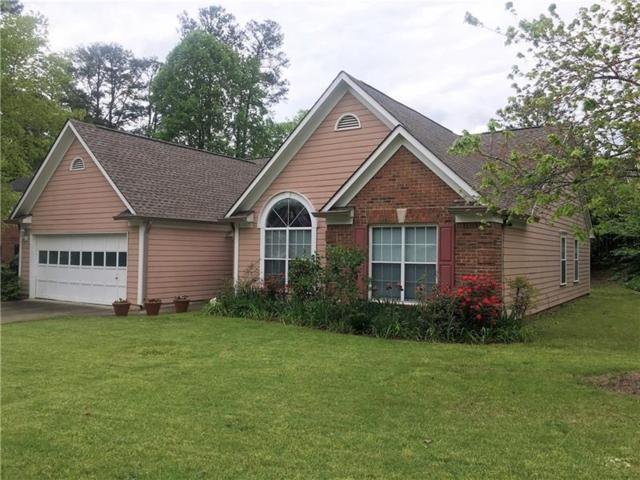 2455 Millerbrook Drive, Duluth, GA 30096 (MLS #6039478) :: North Atlanta Home Team
