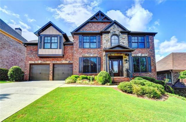 5145 Habersham Hills Drive, Suwanee, GA 30024 (MLS #6039484) :: North Atlanta Home Team