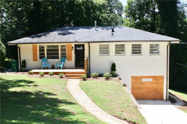 2619 Flagstone Drive, Atlanta, GA 30316 (MLS #6039489) :: Iconic Living Real Estate Professionals