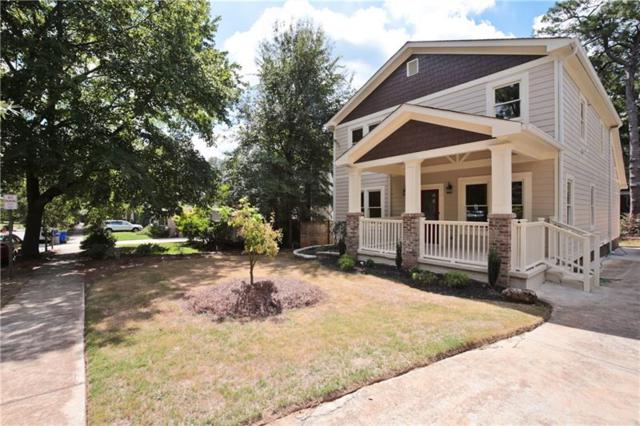 179 Feld Avenue, Decatur, GA 30030 (MLS #6039501) :: Iconic Living Real Estate Professionals