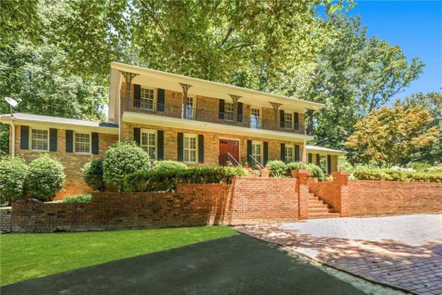 2597 Churchwell Lane, Tucker, GA 30084 (MLS #6039509) :: RE/MAX Paramount Properties