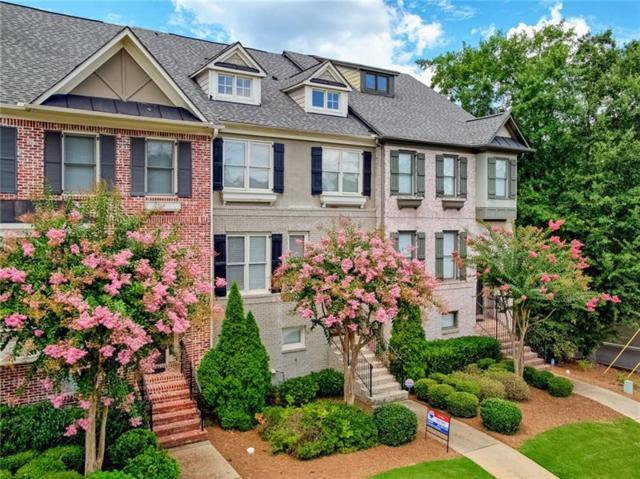 1233 Concord Road SE, Smyrna, GA 30080 (MLS #6039515) :: North Atlanta Home Team