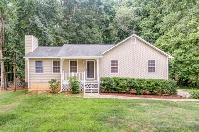 5832 Taylor Creek Drive, Canton, GA 30115 (MLS #6039521) :: North Atlanta Home Team