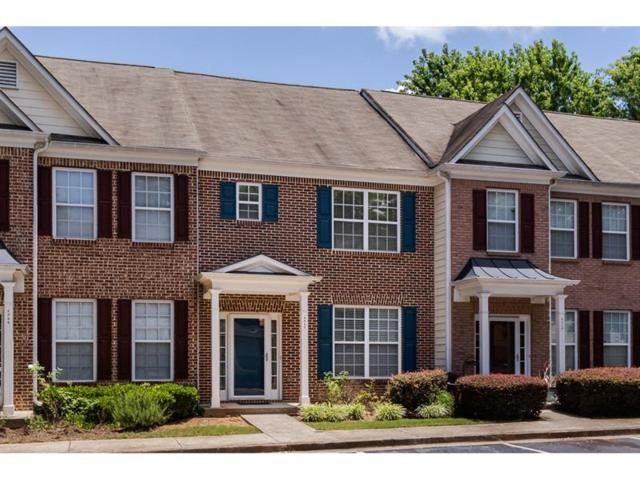4846 Hairston Park Square, Stone Mountain, GA 30083 (MLS #6039524) :: RE/MAX Paramount Properties
