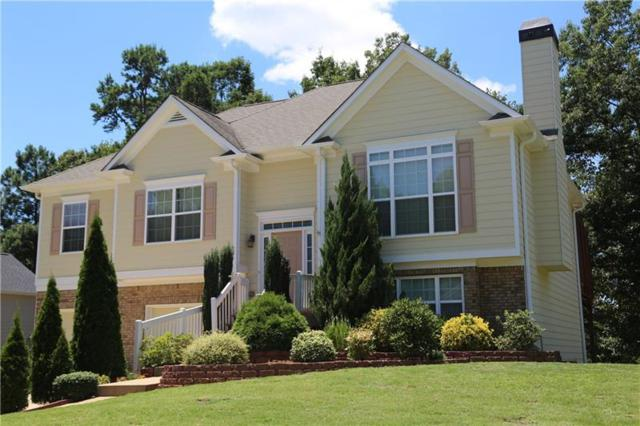 838 Safe Harbor Drive, Dallas, GA 30157 (MLS #6039525) :: RE/MAX Paramount Properties