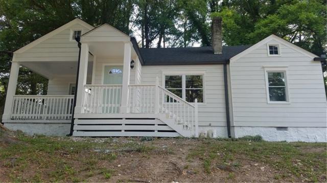 1461 Avon Avenue SW, Atlanta, GA 30310 (MLS #6039533) :: RE/MAX Paramount Properties