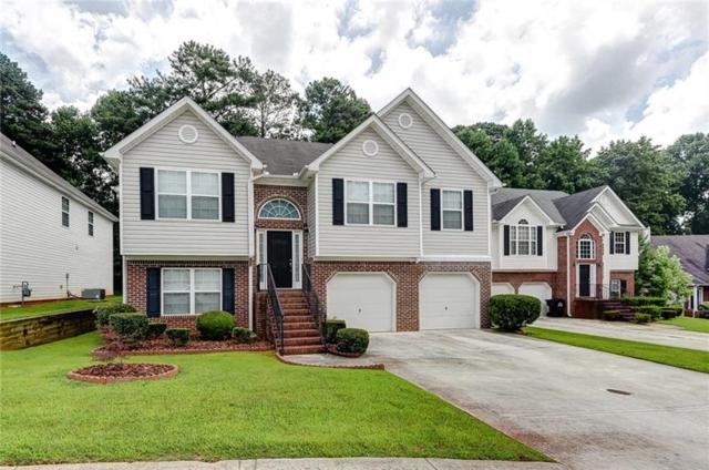 2737 Trellis Oaks Drive SW, Marietta, GA 30060 (MLS #6039545) :: RE/MAX Paramount Properties