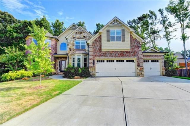 1675 Azalea Creek Drive, Lawrenceville, GA 30043 (MLS #6039551) :: Kennesaw Life Real Estate